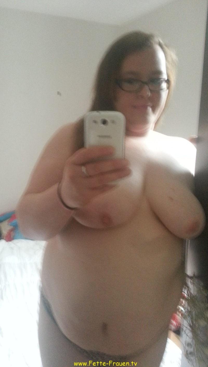 Freie fette sexy Frau