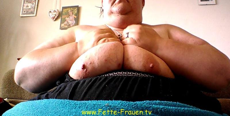 extrem fette frauen bilder